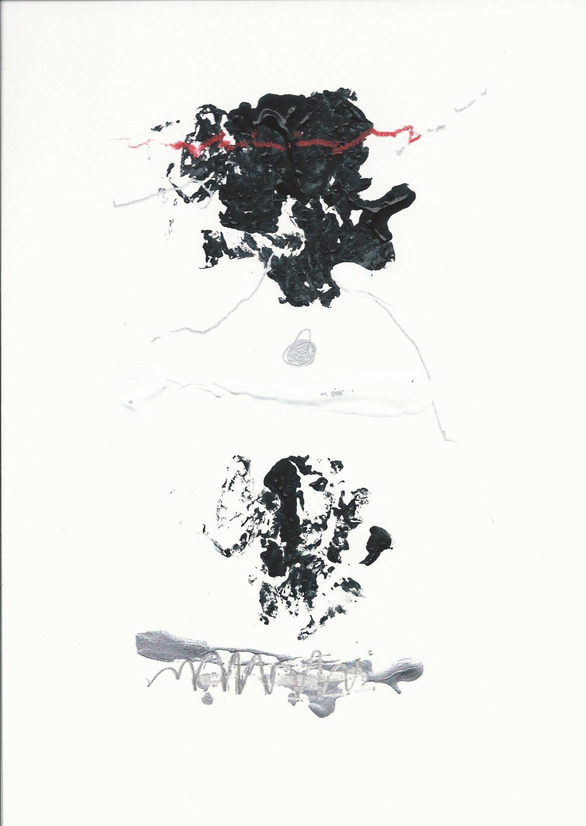 CON: 6 / negre + b + v + g